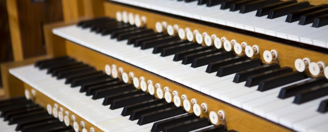 Appointment of Director of Music