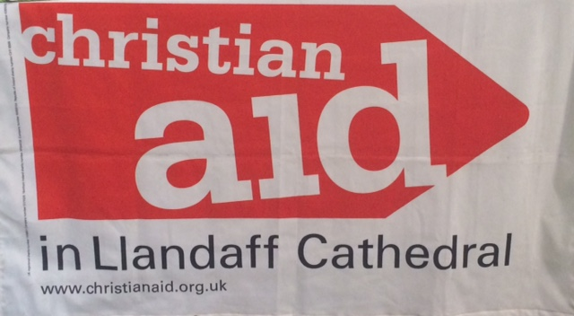 Christian Aid – Volunteers Needed