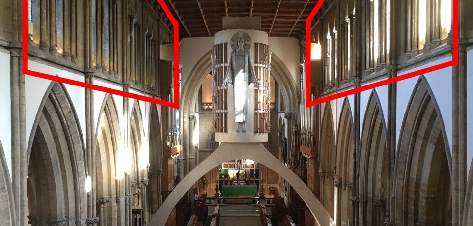 The Clerestory Shaft Project