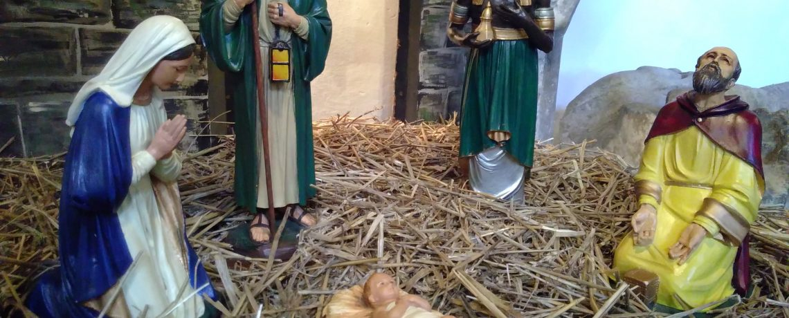 Advent to Candlemas