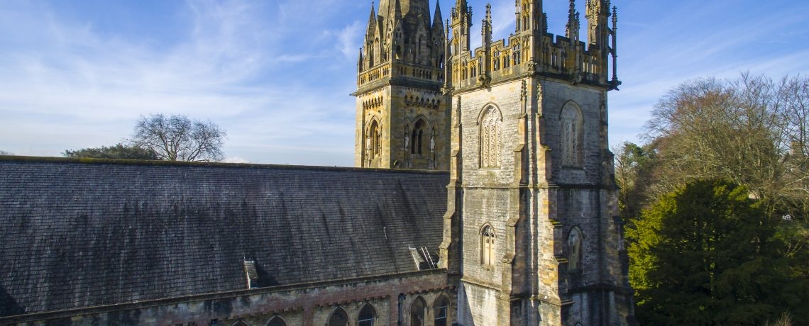 Volunteers needed to support Cathedral community