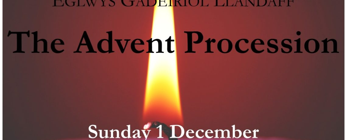 Advent Procession 2019