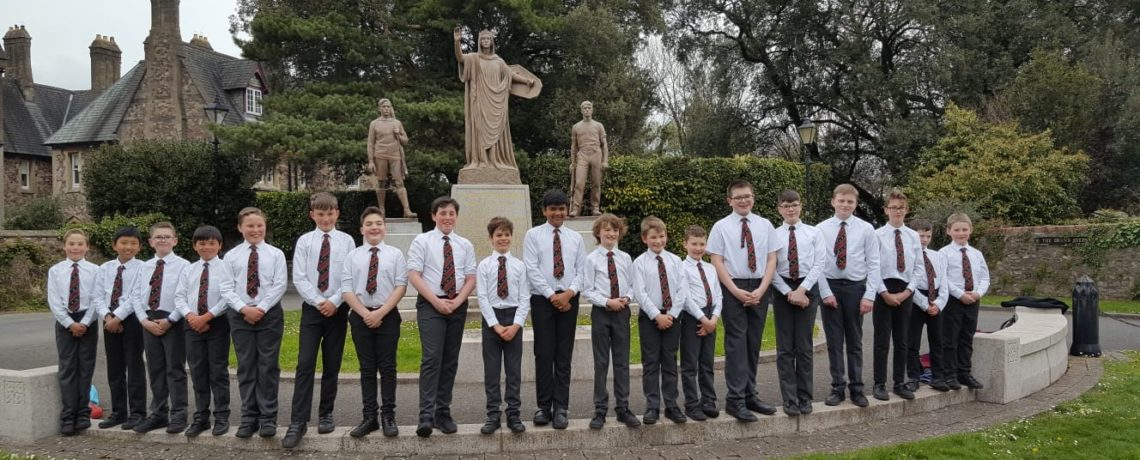 Vacancy – Cathedral Choir Chaperone